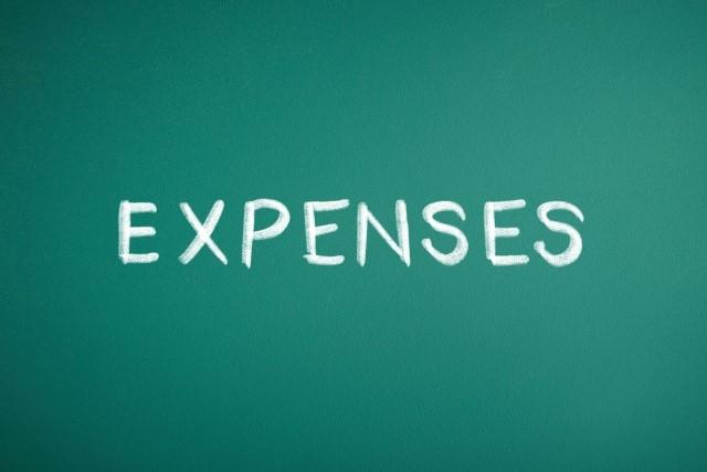経費計上の基本的な考え方と経費にできるもの・領収書の重要性